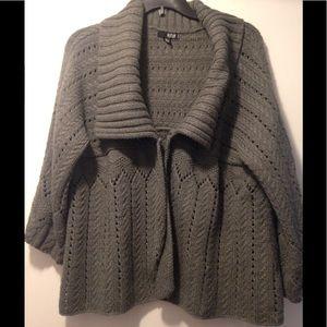 A.N.A. Chunky sweater XL